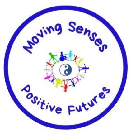 Moving Senses ~ Positive Futures